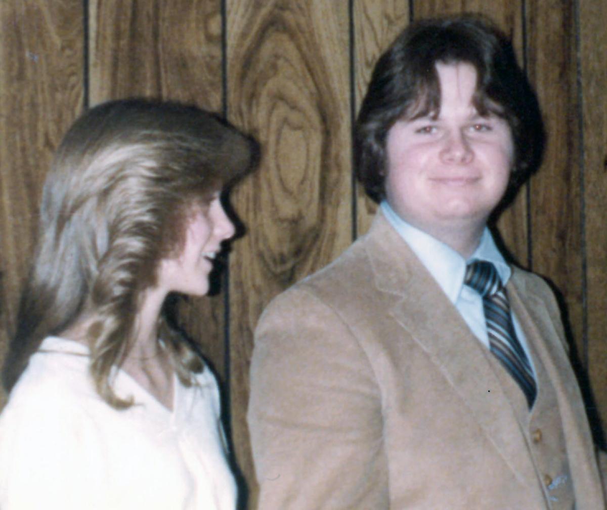 Todd and Lisa